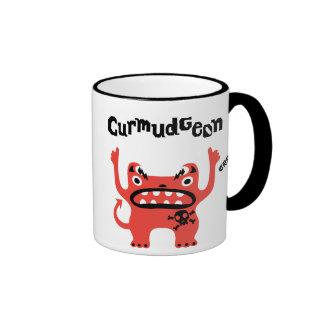 Curmudgeon mug