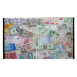 Currency Of The World Universal iPad Case