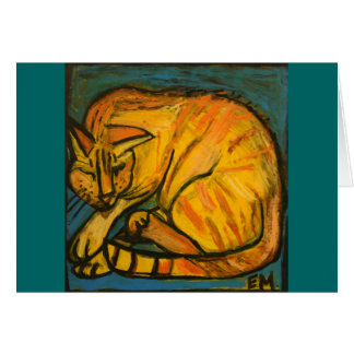 current inventory of paintings-EM 009_edited Greeting Cards