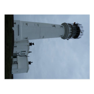 Current Lighthouse in Flamborough, UK Postcard