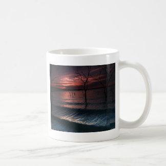 currents basic white mug
