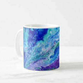 """""""Currents"""" mug"""