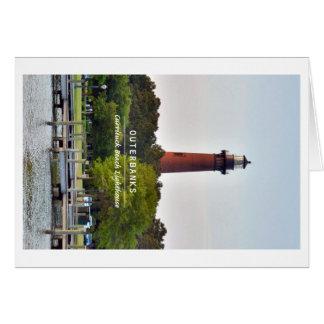 Currituck Beach Light Cards