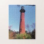 Currituck Lighthouse Jigsaw Puzzle