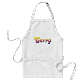 Curry Standard Apron