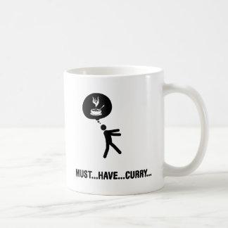 Curry Lover Coffee Mug