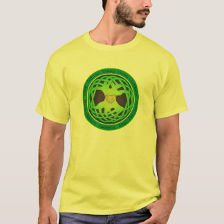 Curry Tree - Front T-Shirt