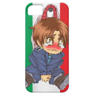 Curse of the Atomic Wedgie Barely There iPhone 5 Case