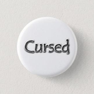 Cursed badge