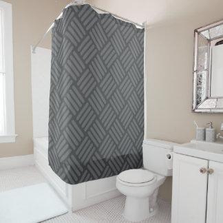 Curtain of Bath Rays Gray Modules
