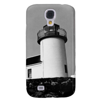 Curtis Island Lighthouse Galaxy S4 Case