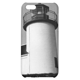 Curtis Island Lighthouse iPhone 5C Cases