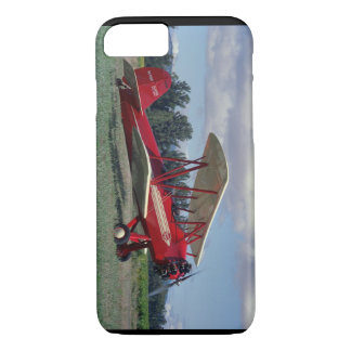 Curtiss Wright, Travil Air, 1931_Classic Aviation iPhone 7 Case