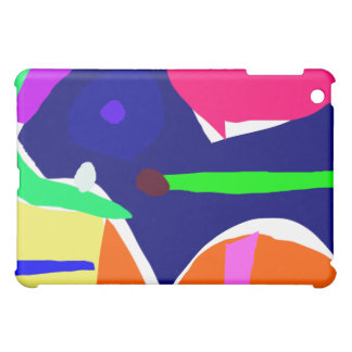 Curvaceous Eye Box Tool Lunch iPad Mini Case
