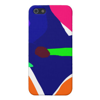 Curvaceous Eye Box Tool Lunch iPhone 5 Covers