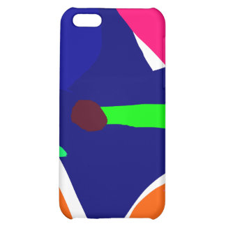 Curvaceous Eye Box Tool Lunch iPhone 5C Case