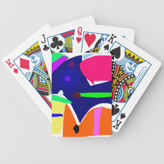 Curvaceous Eye Box Tool Lunch Poker Cards