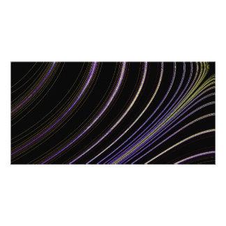 Curve Art Card
