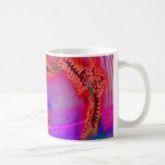 curve-city-bitch!! basic white mug