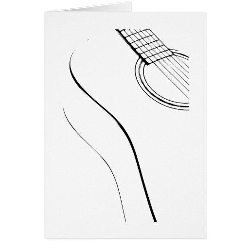 Curves Card