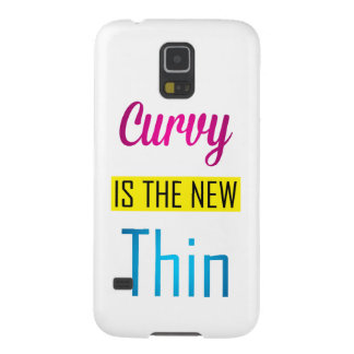 Curvy Cover Galaxy S5 Cases