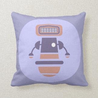 Cushandroid grillhead cushion