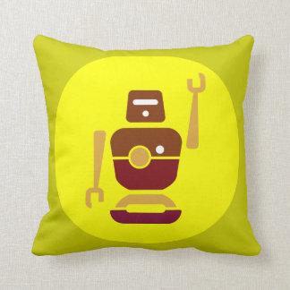 Cushandroid maxi cushion