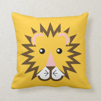Cushanimals Lion Cushion