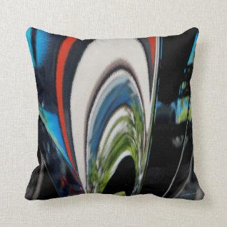 Cushion A-Flame