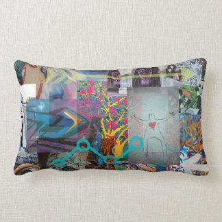 Cushion Art of Street