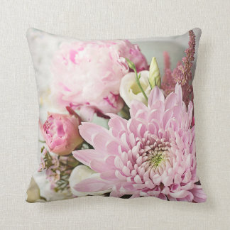 Cushion, Beautiful flowers, Home decor Throw Pillow