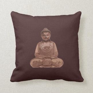 Cushion Buddha