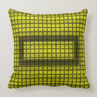 Cushion Cotton Grade A square WIK