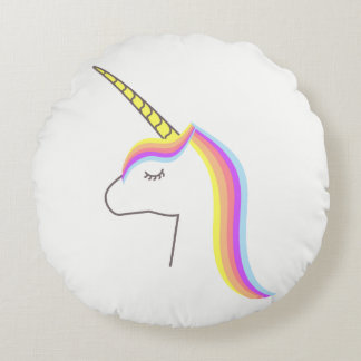 Cushion marries Unicorn home
