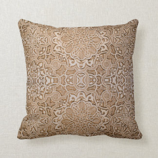 Cushion, Moroccan pattern Cushion