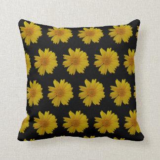 Cushion - multiple sunflowers 2