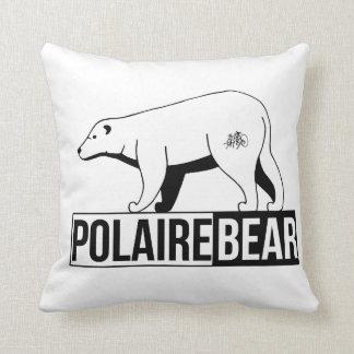 "Cushion ""Polar Bear """