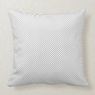 Cushion Polyester Square Dots