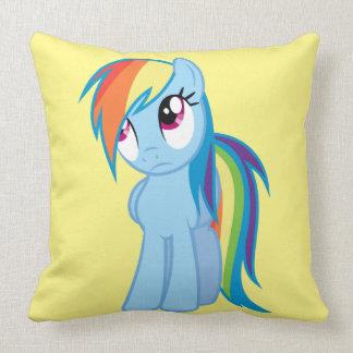 Cushion Pony