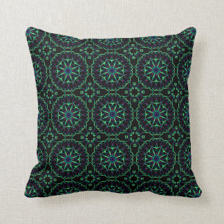 Cushion Psychedelic Vision Drill