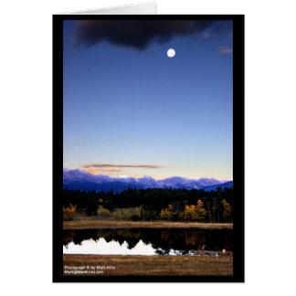 Cushman Ranch Card