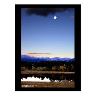 Cushman Ranch Postcard
