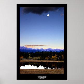 Cushman Ranch Poster