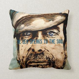 CushyCushions, Art Quote Cushion 41 cm x 41 cm
