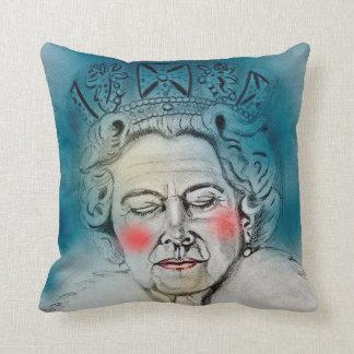 CushyCushions The Queen Cushion