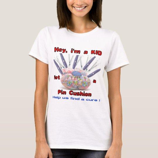 cuspin T-Shirt