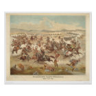 Custer's Last Charge (0481A) Poster