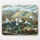 Custer's Last Stand Mouse Mat
