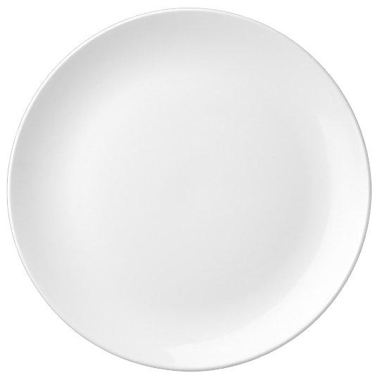 27.3 cm Decorative Porcelain Plate