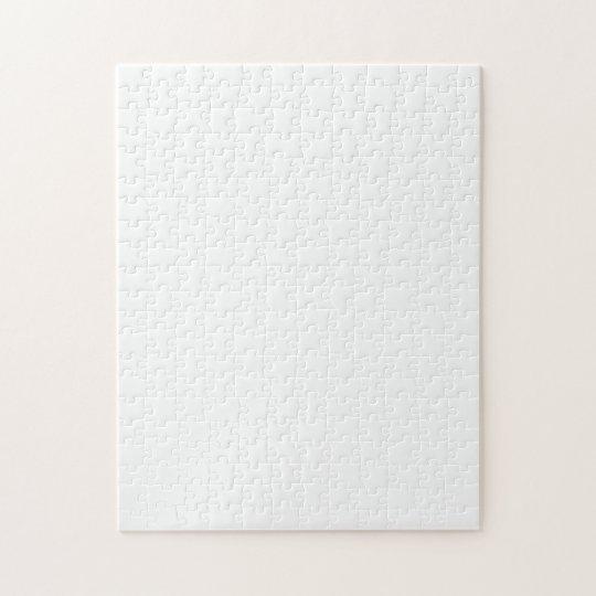 Puzzle, 28 cm x 35.5 cm, 252 pieces